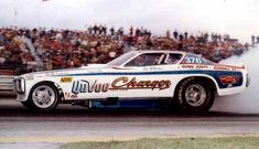 Funny Cars - Previous Qualifiers, Part Three Funny Car Drag Racing, Nhra Drag Racing, Funny Cars, Auto Racing, Drag Bike, Old Race Cars, Vintage Race Car, Drag Cars, Vintage Humor