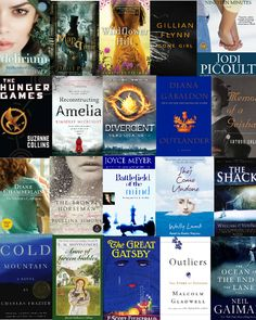 Recommended Books to Read in 2014 + Giveaway (US  Can) - Simply Stacie