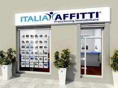 Apri un'agenzia immobiliare ITALIA AFFITTI