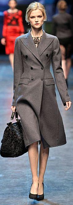 Dolce & Gabbana Fashion Shows