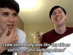 When dan was wearing a camo shirt Danisnotonfire, Amazingphil, Protective Boyfriend, Phan Is Real, British Guys, Dan And Phill, Phil 3, Smol Bean, Cat Whiskers