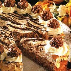 Gib mir die Kugel Torte (Julia T.) Rezept | LECKER
