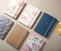 Blossom Premium Hard Cover Planner