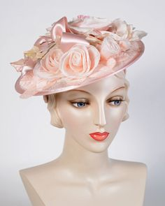a6ae3d36e80 25 Best Kentucky Derby Outfit and Hat Inspiration images ...