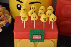 Lego Birthday Party Ideas | Photo 2 of 37