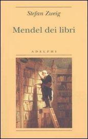 10/4/13 Maria: Mendel dei libri - Stefan Zweig | Start from Scratch http://startfromscratchblog.blogspot.it/2013/04/mendel-dei-libri-stefan-zweig.html -  #ReadTogetherRightNow @Libriamo Tutti http://www.libriamotutti.it/