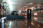 Airport Interiors