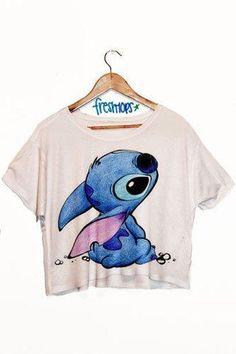Lilo | fresh-tops.com ------------ I love this shirt. ♥ I'll have to stitch it...