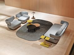 LEVITT ARMCHAIR - designer Lounge chairs from viccarbe ✓ all information ✓ high-resolution images ✓ CADs ✓ catalogues ✓ contact information ✓..