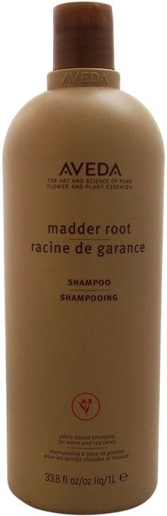 Aveda - Madder Root Shampoo 33.8 oz. - 1 UNITS