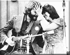 My absolute favorite picture with Linda Ronstadt