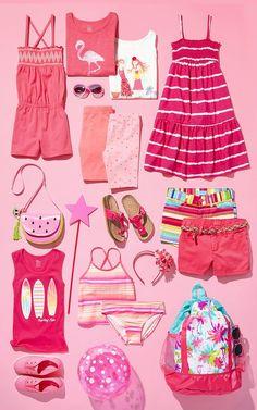 New Ideas Fashion Kids Beach Bathing Suits Kids Outfits Girls, Cute Girl Outfits, Tween Girls, Cute Outfits For Kids, Trendy Outfits, Cute Girls, Cool Outfits, Fashion Kids, Girls Fashion Clothes