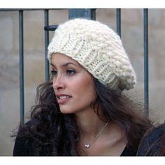 MODELE BONNET FEMME AU TRICOT Le blog de ma ger de   bonnet tricoter ... 09bd06476e8