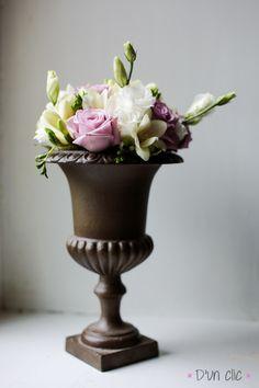 Photo #mariage #bouquet #rose