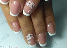 Nails Art Designs and Ideas to try this Autumn – Page 16 Acrylic Nail Art, Acrylic Nail Designs, Nail Art Designs, Nail Bar And Spa, Brittle Nails, Minimalist Nails, Clear Nails, Prom Nails, Artificial Nails
