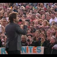 2013-09-08 Josh Groban - BBC Radio 2 Hyde Park Concert by Lindt Diana on SoundCloud