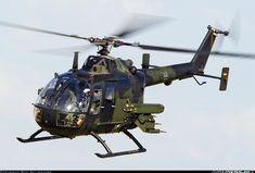 German Army MBB BO-105P