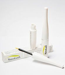 NUVALASH ALL-NATURAL EYELASH/Eyebrow ENHANCING SERUM (5ML)