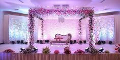 Elegant Wedding Decorations For Reception Simple Stage Decoration Ideas Reception Stage Decor, Wedding Backdrop Design, Wedding Stage Design, Wedding Reception Backdrop, Wedding Mandap, Wedding Wall, Foto Wedding, Wedding Receptions, Event Decor