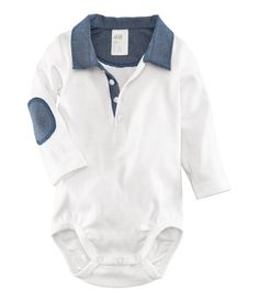 H&M Baby - love their style and love their prices.