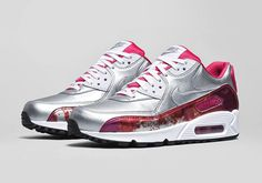 huge discount 51fb9 cbae4 27 Best baratas mujer nike air max 90 zapatillas images | Women nike ...