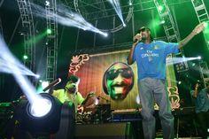 Snoop Dogg Dreambeach Villaricos - byTHEFEST