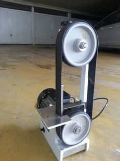 Picture of DIY - Mini Belt Sander