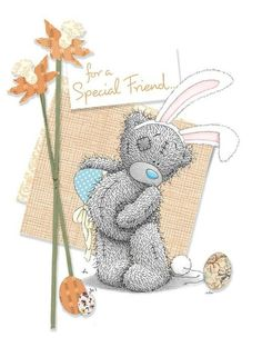 For a very SPECIAL FRIEND!! With lots of love, huge hugs, butterfly kisses and blessings too. XOXOXO's