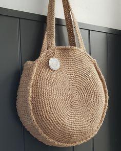 Crochet Shawl, Diy Crochet, Crochet Purses, Loom Knitting, Straw Bag, Diy And Crafts, Design Inspiration, Facebook, Style