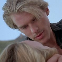 """This is true love – you think this happens every day?"" Westley The princess bride"