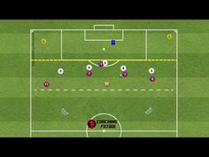 Soccer Training Drills, Football Drills, Abs Workout For Women, Fit Women, Coaching, Youtube, Sports, Corner, Soccer Practice