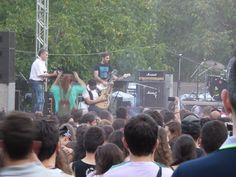 37th River Party, Nestorio, Kastoria, Greece