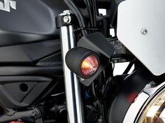 De Suzuki SV650 Scrambler ABS – de allround V-twin-motor