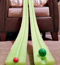 It's Cold Outside – 20 Indoor Game Ideas for Kids