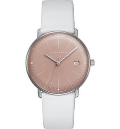Junghans max bill Damen Quarz 047/4658.00 Damenuhr