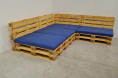 lounge möbel paletten - Google-Suche | Sommer auf meiner Terrasse ...
