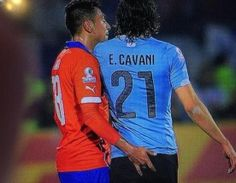 Jara, el jugador chileno, fue sancionado con tres partidos de suspensión y queda fuera de la Copa América.
