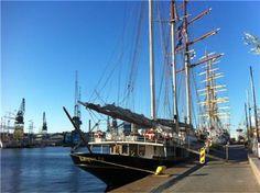 Tall Ships' Races saapuu Helsinkiin - HS.fi
