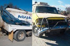 Policiacas: Puebla / Autoridades aseguran más de 7 mil litros ...