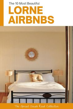 A round up of the best Lorne Airbnbs. Lorne Airbnbs are varied, stylish and centrally located. Whether you want a cozy cottage or a beach house - there is a Lorne airbnb for you.