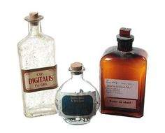 Exotic Spice & Tea Shop Digitalis Potion Set - Current price: $100