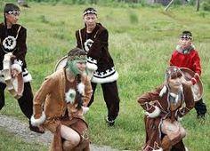koryak peoples