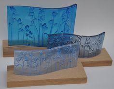 www.joannalloydglass.co.uk. Glass made by Joanna Lloyd