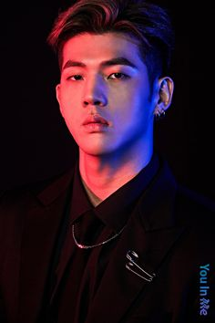 KARD are coming back on November 21 with 'You And Me', and they've released both individual and grou K Pop, Bm Kard, Kim Woo Jin, Dsp Media, Flower Boys, Kpop Groups, K Idols, Teaser, Mini Albums