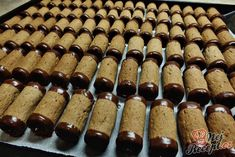 Pro všechny milovníky Salka. 20 nejlepších vánočních receptů, které připravíte za pár minut., strana 1 | NejRecept.cz Poppy Cake, Baked Cod Recipes, Pizza Sandwich, Food Themes, Gingerbread Cookies, Nutella, Baked Goods, Sausage, Sweet Tooth