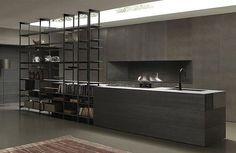 I am absolutely loving this kitchen design!! Project by: Modulnova  #homedesign #lifestyle #style #designporn #interiors #decorating #interiordesign #interiordecor #architecture #landscapedesign