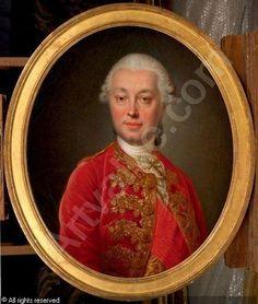 Pierre Louis de Chastenet, 2ème. Comte de Puységur, 6ème. Seigneur de Barrast (1726-1807). Lt.-Gal. des Armées du Roi, Secrétaire d'État et Ministre de la Guerre.