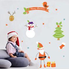 Παιδικές χριστουγεννιάτικες φιγούρες