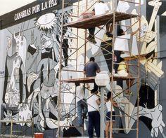 07 Guernica Lomo Blanco. Restauración. 2006