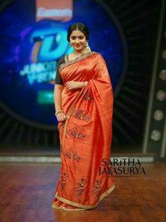 Women Fashion New Fashion – Women Beautiful Girl Indian, Most Beautiful Indian Actress, Beautiful Saree, Beautiful Dresses, Indian Beauty Saree, Indian Sarees, Silk Sarees, Indiana, South Indian Actress Hot